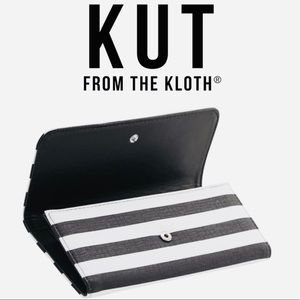 Kut from The Kloth Wallet NWT
